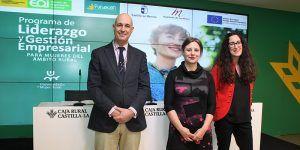 Motilla del Palancar, Daimiel y Torrijos acogerán la 4ª edición de la Universidad de la Mujer Rural