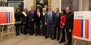 ngel Mariscal distingue a la Semana de Música Religiosa como una de las insignias culturales de España