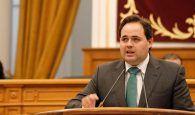 Núñez denuncia que éste es el primer paso de Page y Podemos para cargarse la caza en Castilla-La Mancha