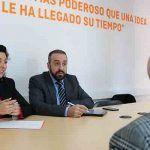 """Orlena de Miguel """"Las empresas familiares generan más del 80% del empleo en Castilla-La Mancha y son por tanto una pieza fundamental para la economía de la región"""""""