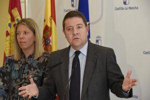 Page exige que la financiación autonómica sea tratada en el Consejo Territorial de Hacienda y la Conferencia de Presidentes