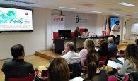 Paso adelante la SSPA valora positivamente la propuesta contra la despoblación presentada por el eurodiputado Florent Marcellesi
