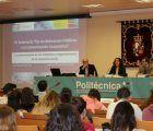 """Periodismo vuelve a acoger el seminario """"De las relaciones públicas a la comunicación corporativa"""""""
