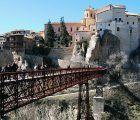 Sube un 4% el número de trabajadores de alta en la Seguridad Social en el sector turístico en Castilla-La Mancha