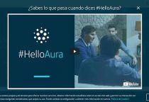 Telefónica lanza Aura y lidera la integración de la inteligencia artificial en sus redes y en la atención al cliente