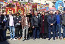 Tendilla celebra su Feria de Mercaderías con el apoyo de la Diputación Provincial