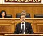 Velázquez asegura que Page no quiere que se conozca la verdad sobre la situación real de las listas de espera sanitarias de Castilla-La Mancha