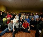 Yebes acoge este sábado la Asamblea General de la Federación de Asociaciones Astronómicas de España