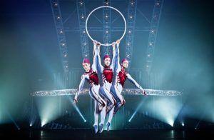 Albendiego se convertirá esta primavera en la capital del circo