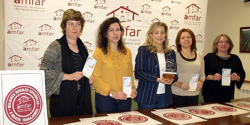 AMFAR convoca el Premio al Municipio + Responsable