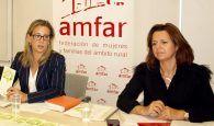 AMFAR propone al Gobierno regional medidas para incentivar la Titularidad Compartida de las Explotaciones Agrarias