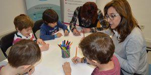 ATEL C-LM colabora con la UCLM para conocer el nivel de lectura de niñoz con Trastorno Específico del Lenguaje