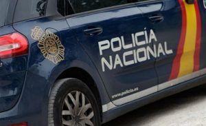Atracan con armas una sala de apuestas de Guadalajara y encuentran maniatada a una empleada