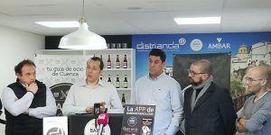 Bares de Cuenca saca al mercado la APP de Bares de Cuenca que tendrá promociones y ofertas especiales