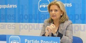 """Bonilla """"El PP es el único partido que siempre ha garantizado las pensiones y nunca las ha congelado, como sí hizo el PSOE con el voto de Sahuquillo"""""""