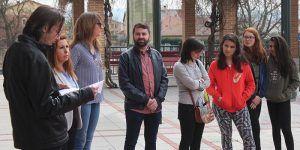 Cabanillas celebrará de nuevo el Día Internacional de la Poesía
