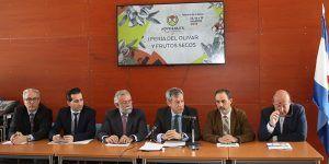 Caja Rural Castilla-La Mancha estará en la primera Feria del Olivar y Frutos Secos en Talavera de la Reina