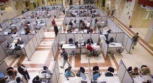Cañizares exige a Page que aplique la jornada de 35 horas a los empleados públicos de la región