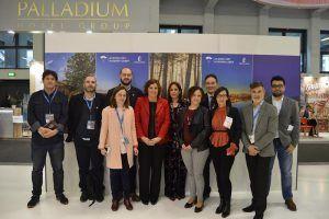 Castilla-La Mancha cuenta, por primera vez, con stand propio en la Feria Internacional de Turismo de Berlín (ITB)