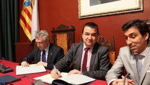 Castilla-La Mancha y Aragón fijan una posición común para la futura reforma de la PAC e instan al MAPAMA a que inicie las negociaciones