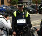 CCOO, UGT y CSIF convocan una concentración en Cuenca para exigir la jubilación anticipada de los policías locales