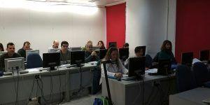 CEOE-Cepyme Cuenca imparte un curso de docencia para la formación en el empleo
