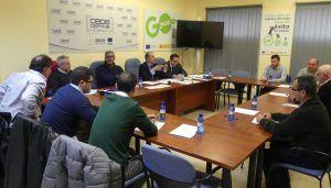 CEOE-Cepyme Cuenca trabajará conjuntamente con la Asociación de Estaciones de Servicio
