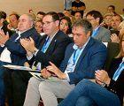 Cerca de 25 representantes del PP de Cuenca asistirán a la Convención Nacional 'Contigo crece España'