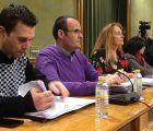 Cs lamenta la suspensión de la 'Hoz del Húecar' y pide a Club y Ayuntamiento que lleguen a un entendimiento