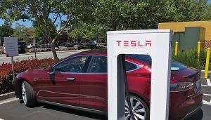 Cuenca tendrá el primer punto de recarga rápida para vehículos eléctricos de España, promovida por Tesla Spain S.A