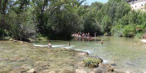 Detectan en el río Júcar hasta 34 sustancias peligrosas, 22 de ellas prohibidas