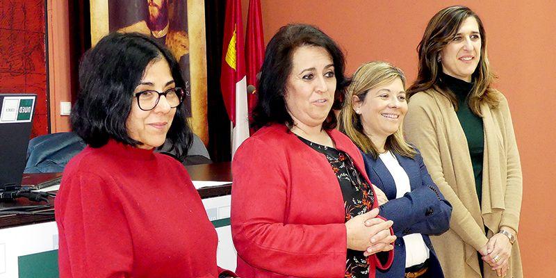 Diputación de Cuenca actualiza la formación de más de 40 secretarios en busca de mejorar la gestión de sus Ayuntamientos