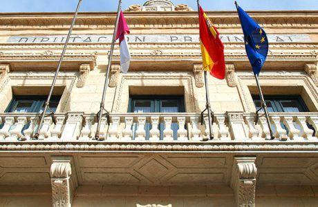 Diputación de Cuenca convoca ayudas por valor de 100.000 euros para apoyar la actividad de asociaciones y colectivos culturales