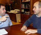Diputación de Cuenca y Asociación Cultural Eslabón aúnan esfuerzos en favor de la salud y la difusión del patrimonio cultural