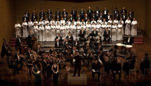 Docentes de la UCLM participan en la Semana de Música de Cuenca