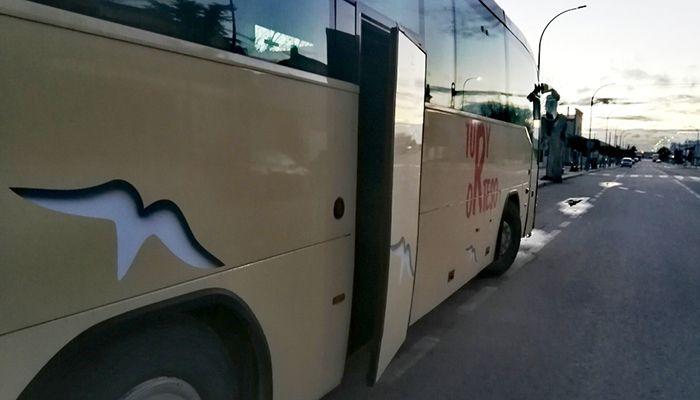 Educación abre expediente de penalidades a la empresa adjudicataria de la ruta de transporte escolar de El Pedernoso