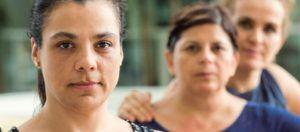 El 70% de las personas que atiende Cruz Roja Cuenca en sus proyectos de intervencion social son mujeres