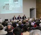 """El Archivo Histórico de Guadalajara organiza para mañana un videofórum en torno al documental """"El último maestro ruso"""""""