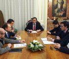 El Ayuntamiento de Cuenca aprueba el expediente y el pliego del aparcamiento subterráneo de la calle Astrana Marín