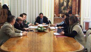 El Ayuntamiento de Cuenca aprueba el levantamiento de la suspensión del procedimiento de adjudicación del servicio de parques
