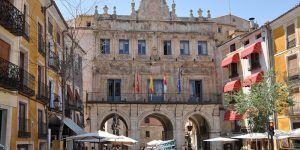 El Ayuntamiento de Cuenca homenajeará a cinco mujeres conquenses y reivindicará la igualdad