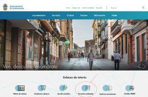 El Ayuntamiento de Guadalajara quiere conocer la opinión de los ciudadanos sobre las consecuencias del cambio climático