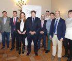 El Comité Ejecutivo de CEOE-Cepyme Cuenca revisa el trabjajo de las distintas comisiones