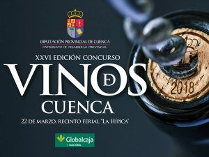 El Concurso Vinos de Cuenca de la Diputación alcanza su XXVI edición con récord de bodegas y vinos