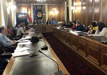 El Consejo Provincial de Cooperación Internacional al Desarrollo de Diputación de Cuenca da luz verde a la convocatoria de ayudas de 2018