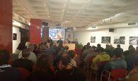 El Consorcio de Bomberos de Guadalajara reúne a la asamblea de representantes para informar de las actividades de 2017