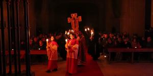 El Coro Alonso Lobo representará el Oficio de Tinieblas el próximo 10 de marzo en Uclés