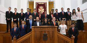El equipo Inderogables 2.0 representará a la UCLM en la final de la Liga de Debate Universitario del G9