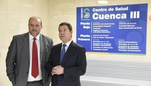 El Gobierno regional, orgulloso de que la Atención Primaria de Castilla-La Mancha tenga el mayor número de médicos de su historia