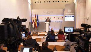 El Gobierno regional pone en marcha la mayor convocatoria pública de ayudas de su historia destinadas a entidades locales